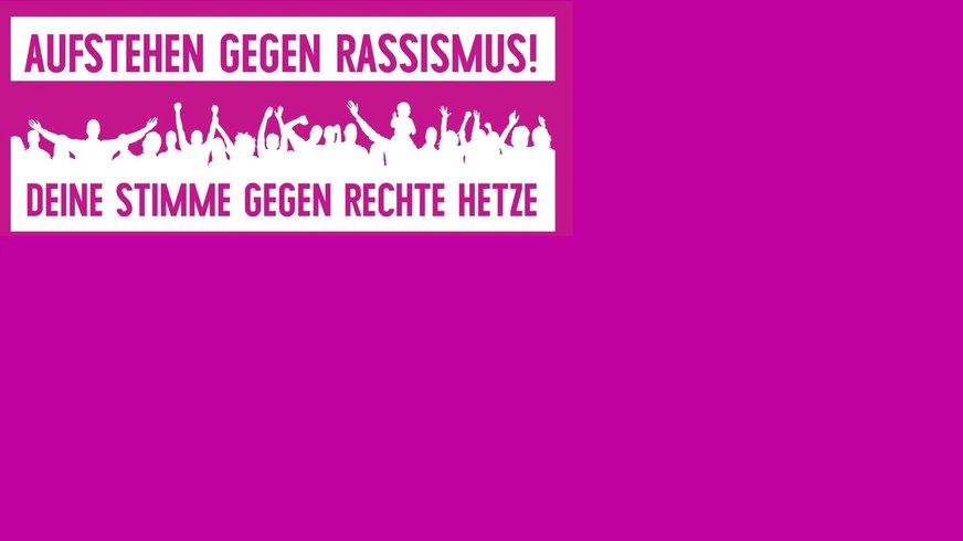 Antirassismus;