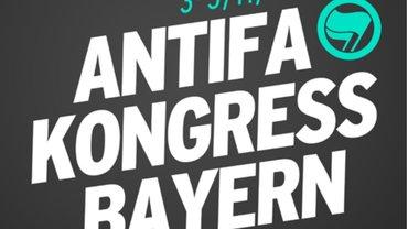 AntifaKongressMünchen